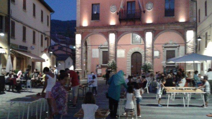 LuedoBus ScomBussolo a Sant'Agata Feltria