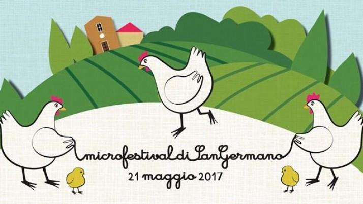 Ludobus Scombussolo al Microfestival di San Germano