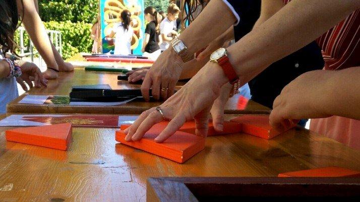 Ludobus Scombussolo Giochi per Tutti a Bagnacavallo