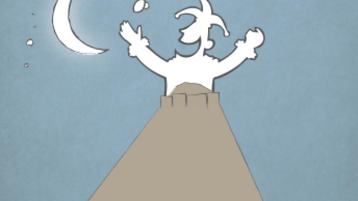 Scombussolo – Giochi per Tutti a Montescudo