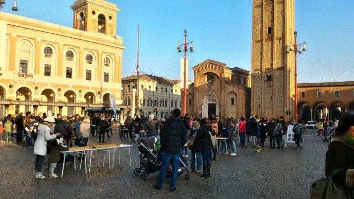 Ludobus Scombussolo a Forlì