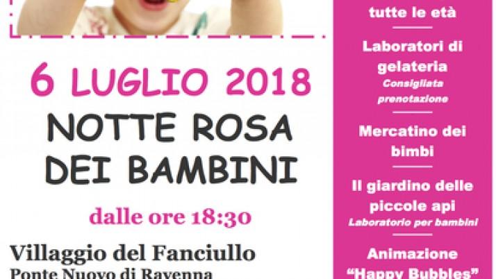 Scombussolo Giochi per Tutti a Ravenna