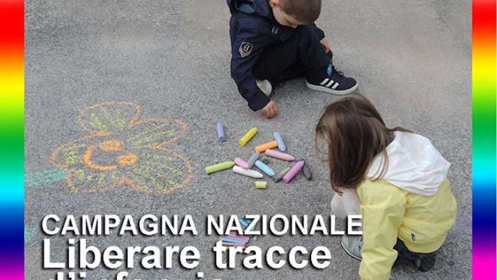Coloriamo le strade